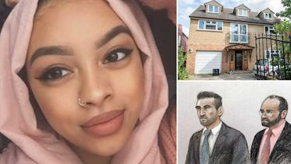 Woman 'raped and murdered by obsessed uncle'