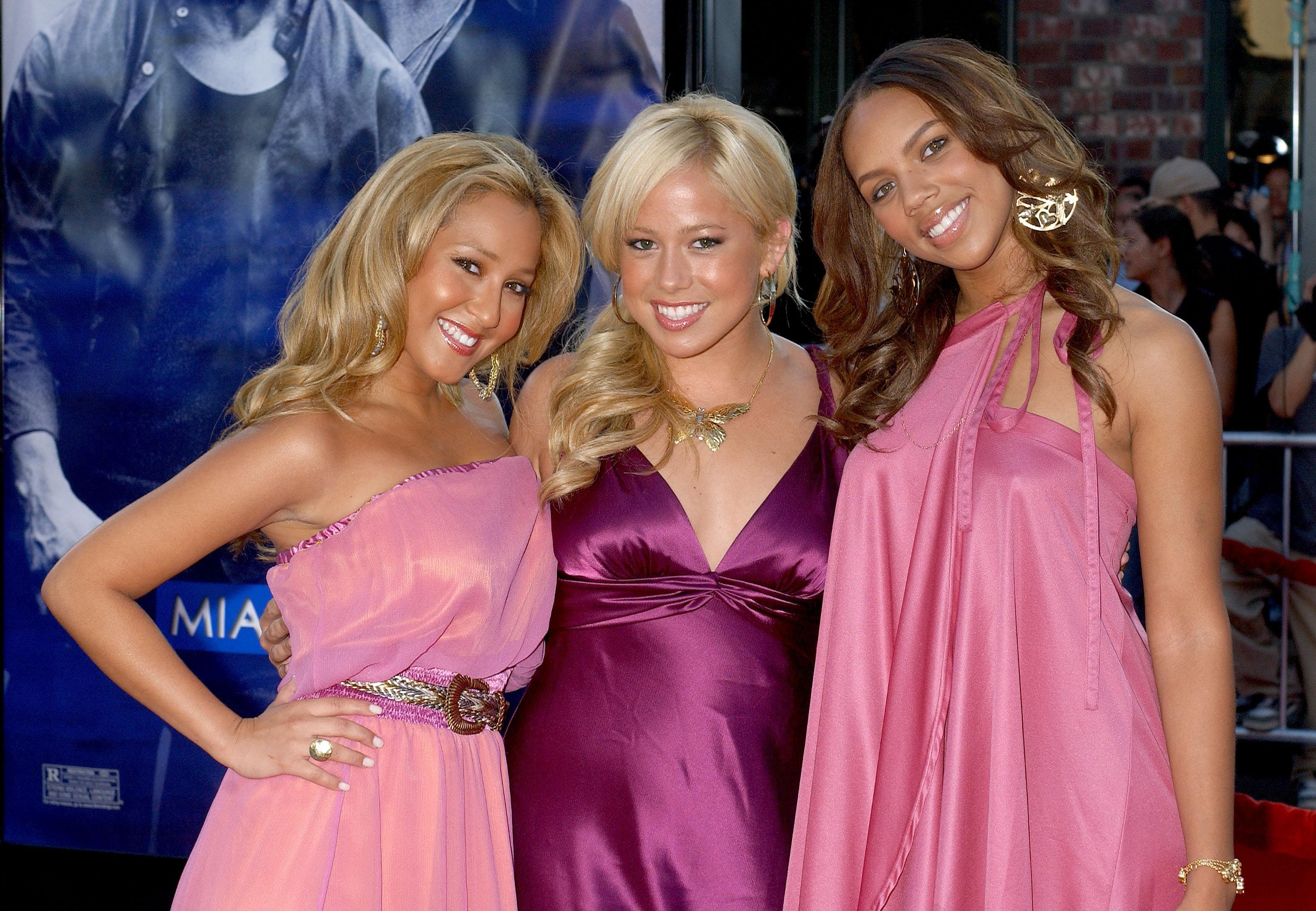 North West\'s Cheetah Girls thing has a funny connection