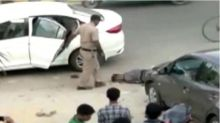 Gurgaon judge's son dies 10 days after being shot at by security guard