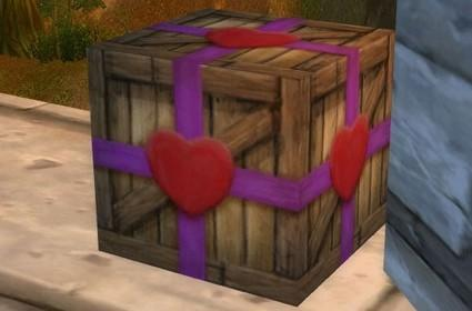The companion cube cannot remain through the testing