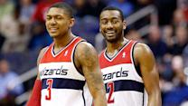 Are Wizards a real threat in Eastern Conference?
