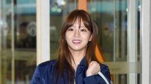 [MD PHOTO]韓國女藝人 李惠利飛往夏威夷拍雜誌寫真