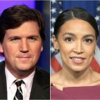 Tucker Carlson Slammed For 'Vile And Vicious' Attack On Alexandria Ocasio-Cortez