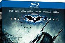 The Dark Knight features BD-Live chat with Chris Nolan for first 100,000 -- Bat Growl not included