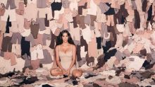 Kim Kardashian's controversial line of SKIMS maternity is now available to shop - here's what you need to know
