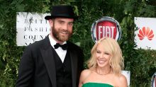 Kylie Minogue And Joshua Sasse To Start A Family?