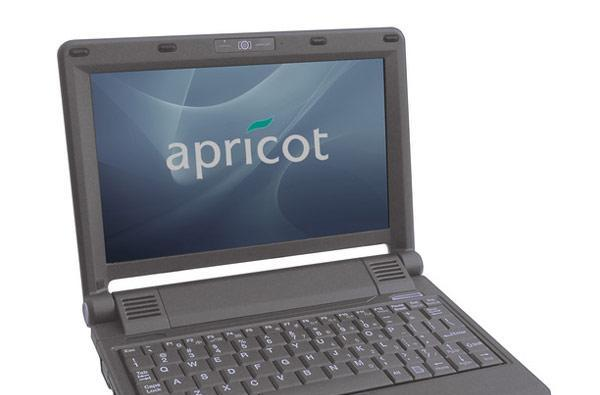 Apricot Computers rolls out PicoBook Pro Cloudbook-variant