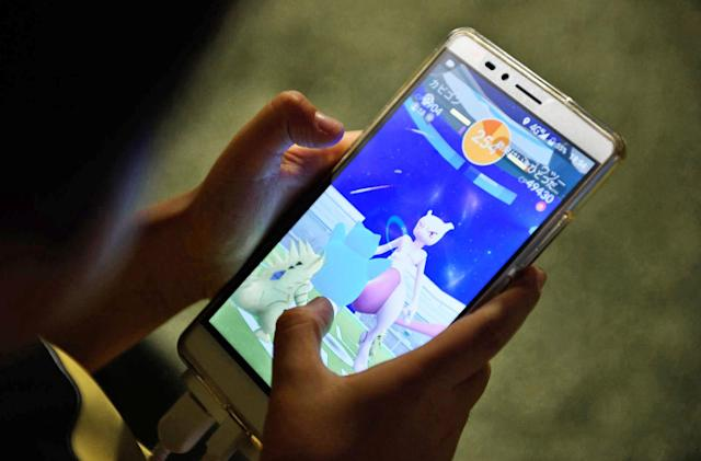 'Pokémon Go' cheaters now get three strikes before a ban