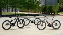 Harley-Davidson unveils upcoming electric bicycle lineup