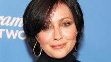 Shannen Doherty Gives Update amid Cancer Battle: 'Taking Care of Myself and Embracing Every Day'