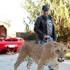 """Tiger King's Jeff Lowe Has """"Signed on for a Reality TV Show"""" About His New Zoo"""
