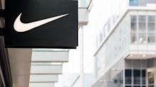 The Top Nike Shareholders (NKE)