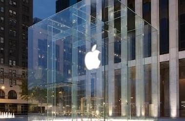 Apple is Fortune 'World's Most Admired Company' for 2013