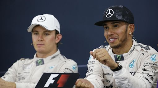 Rosberg has to blank out bad memories and focus on Hamilton