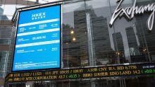 Hang Seng Indexes Co. CEO on Benchmark Revamp, Dual-Class Shares