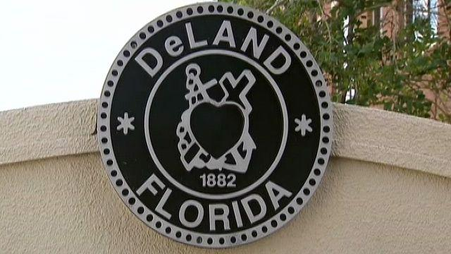 Florida city's seal at center of church-state dispute