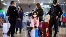 Alibaba, Luckin Coffee, Other China Stocks Pressured As Coronavirus Crisis Deepens