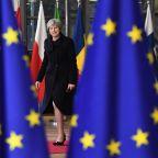 Landmark Brexit bill set to clear parliamentary hurdle