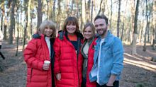 Lorraine Kelly To Put Those Acting Skills To Use With Coronation Street Role