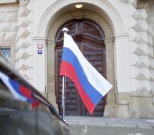 Czechs expel more Russians in dispute over 2014 depot blast