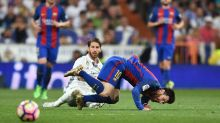 LaLiga: Player ratings from El Clasico as Messi's the hero, Ramos the zero