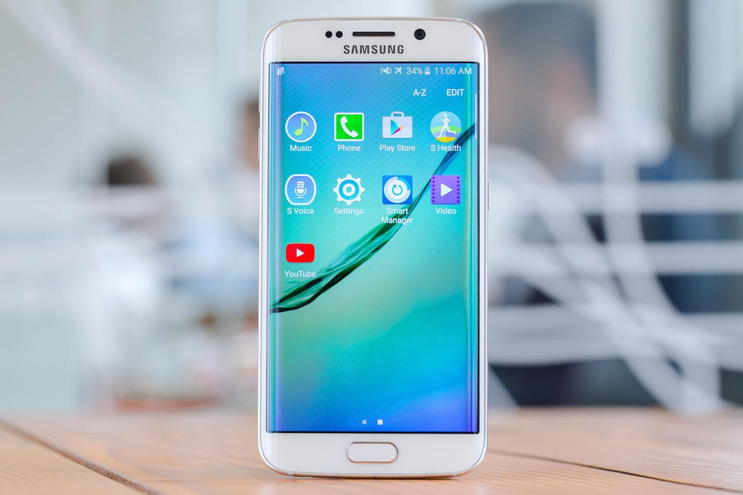 How to reset your Samsung Galaxy S6 or S6 Edge to factory