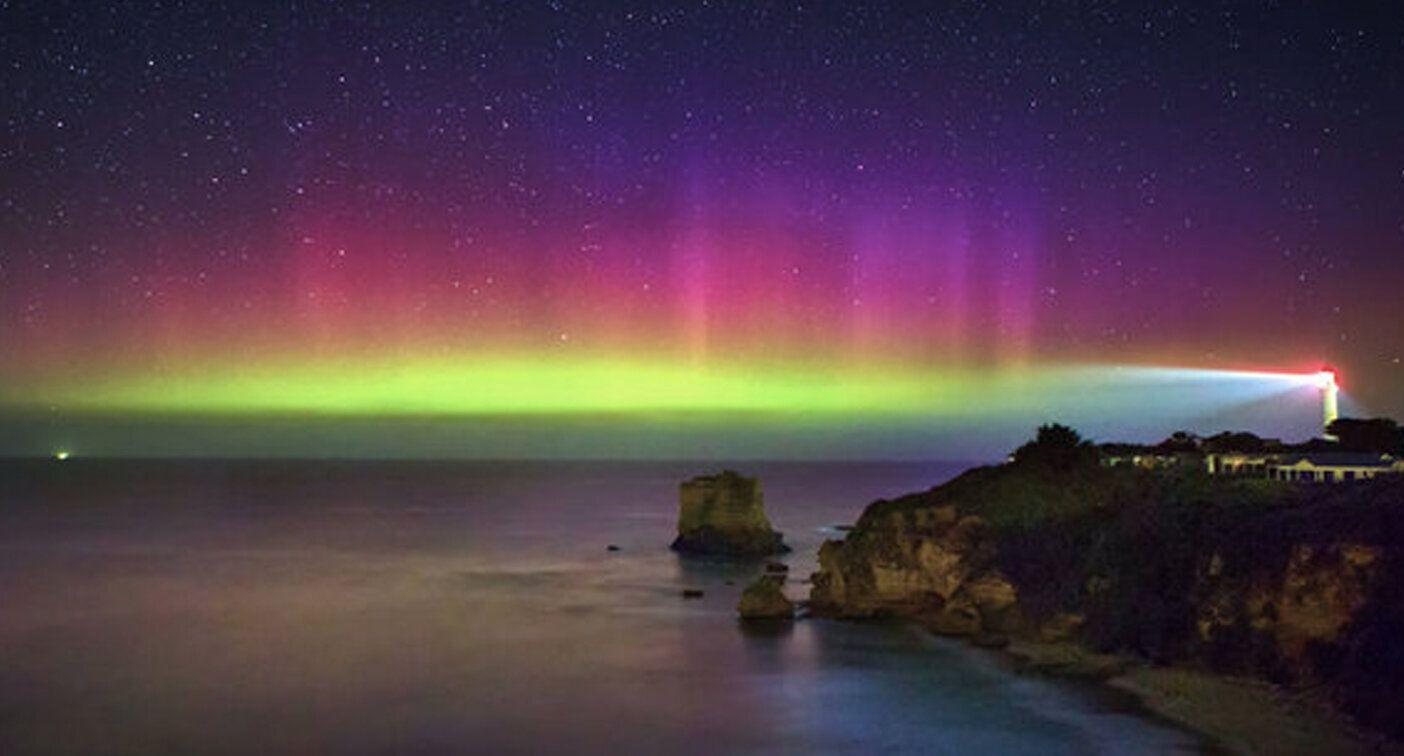 When and where to watch the rare Southern Lights in Australia