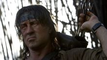 Sylvester Stallone is ruled out of the Indian Rambo remake