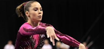 McKayla Maroney: I was molested by team doctor