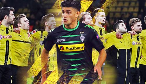 Bundesliga: Fünf Fragen zum Dahoud-Wechsel nach Dortmund