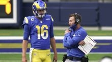 Check the Tape: This wrinkle has troubled $100M QB Jared Goff, and the Rams need to figure it out