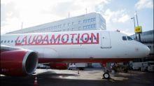 Ryanair will Mehrheit an Niki-Nachfolgerin Laudamotion übernehmen