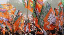 Probe ordered after UP MLA's BJP membership drive in school