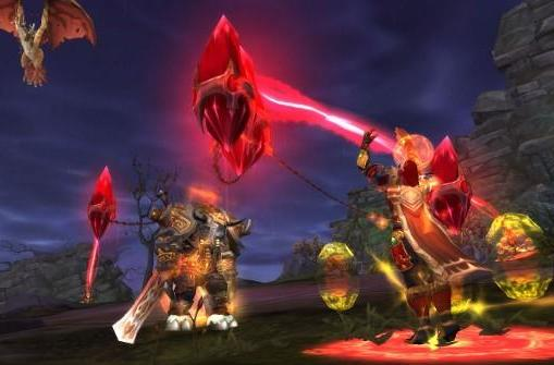 Know Your Lore: Aethas Sunreaver and the founding of the Sunreaver Onslaught