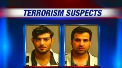 Terror Suspects Arrested In Bowling Green