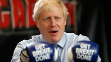 Why this week is do or die for Boris Johnson's Brexit deal