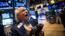 Global Equities Rise, US Futures Point to a Higher Open