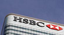 HSBC warns on China, UK slowdowns as 2018 profit disappoints