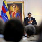 Venezuela accuses U.S. of sabotaging election with new sanctions