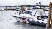 Tragedia in mare, trovato il cadavere di un uomo nel teramano