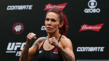Cris 'Cyborg' Justino gets new opponent as Megan Anderson withdraws for personal reasons