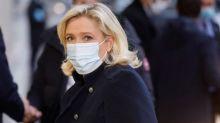 Coronavirus : Marine Le Pen laisserait aux Français le choix de se faire vacciner ou non