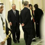Tillerson Urges Arab Countries To Make 'Reasonable Demands' Of Qatar