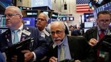 Wall Street rally on pause, but more gains seen in 2018: Reuters poll