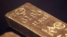 醞釀深度調整?黃金跌破1950美元 白銀暴跌逾10%