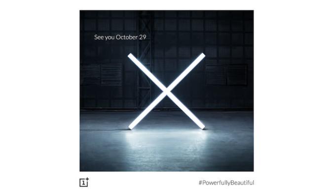 Confirmado: Tendremos 'OnePlus X' el 29 de octubre