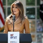 Melania Trump, Former First Ladies Criticize Controversial Border Policy that Separates Children from Parents