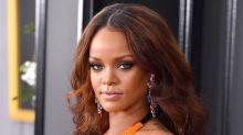 Rihanna Slammed for 'Disrespectful' Photos of the Queen