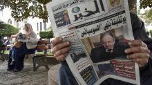Algérie: RSF s'inquiète de la liberté de la presse