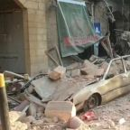 Explosion in Beirut rocks entire city, at least 50 killed